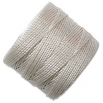 Super-Lon Bead Cord Cream