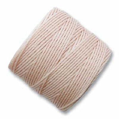 Super-Lon Bead Cord Natural
