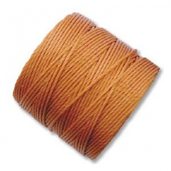 Super-Lon Bead Cord Rust