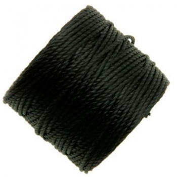 Super-Lon Tex 400 Cord Black
