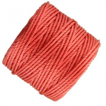 Super-Lon Tex 400 Cord Cinese Coral
