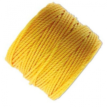 Super-Lon Tex 400 Cord Yellow