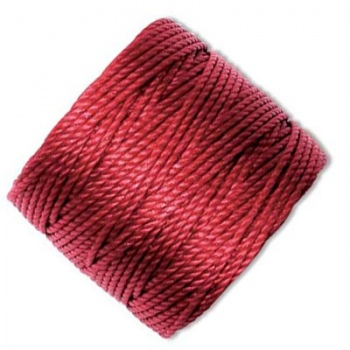 Super-Lon Tex 400 Cord dark Red