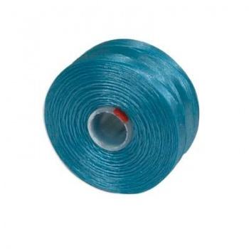 Filo Nylon Super-Lon Turquoise