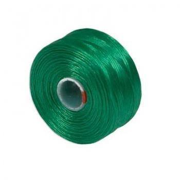 Filo Nylon Super-Lon Green