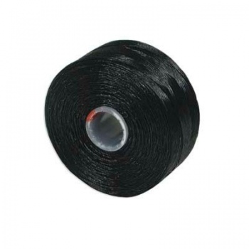 Filo Nylon Super-Lon Black 20mm