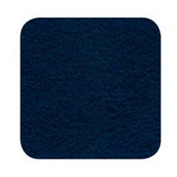 Ultra Suede Blu Misura 21,5x21,5cm