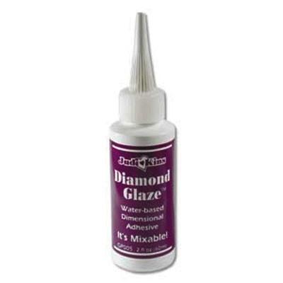 Colla Dimensionale Diamond Glaze