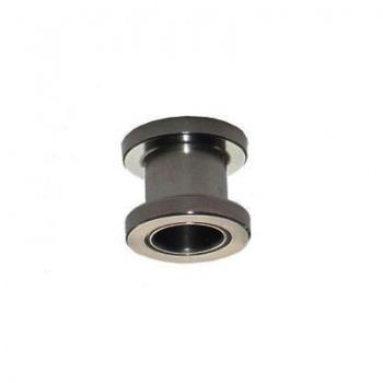 Dilatatore Acciaio Nero 5mm