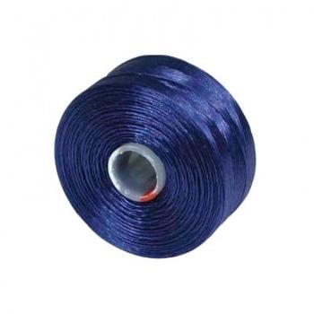 Filo Nylon Super-Lon Royal Blue 0-30mm