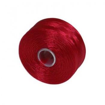 Filo Nylon Super-Lon Red 0,30mm
