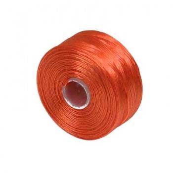 Filo Nylon Super-Lon Orange 0,30mm