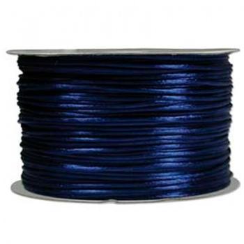 Cordoncino Coda Di Topo Royal Blue 1mm-Prima Scelta