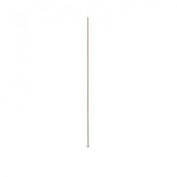 Chiodino Testa Piatta Argentato 25mm Diametro 0,70mm