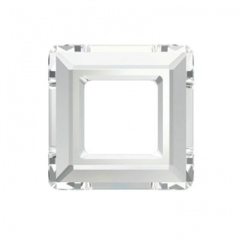 Square Ring (4439) Swarovski Crystal 20mm