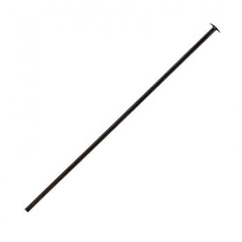 Chiodino Testa Piatta Gunmetal 50mm Diametro 0,50mm