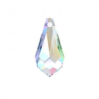 Goccia (6000) Swarovski Crystal AB 13x6,5mm