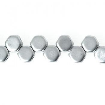 Perline Honeycomb Crystal aluminium 6mm
