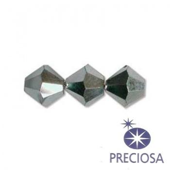 Bicono Preciosa Crystal Labrador 6mm