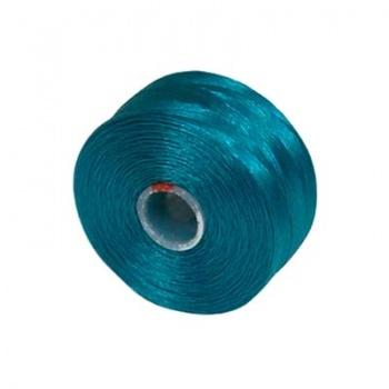 Filo Nylon Super-Lon Teal 0,30mm