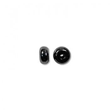 Distanziatore Rondella Liscia Black Oxide 4x2mm