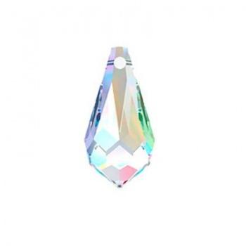 Goccia (6000) Swarovski Crystal AB 11x5,5mm