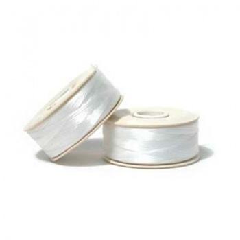 Filo Nylon Nymo White Misura 0,20mm