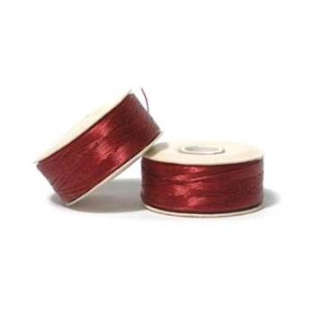 Filo Nylon Nymo Red Misura 0,20mm