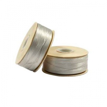 Filo Nylon Nymo Silver Misura 0,30mm
