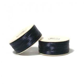 Filo Nylon Nymo Blue Stone Navy Misura 0,30mm