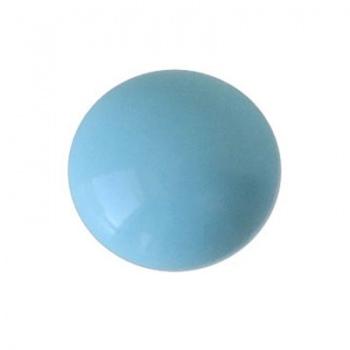Cabochon Vetro Blue...