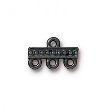 Link Gunmetal Bar 15mm