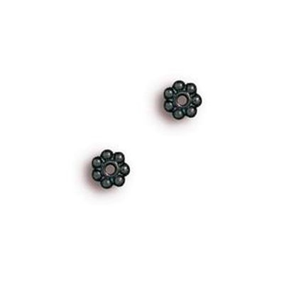 Distanziatore Gunmetal 4mm