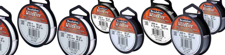 widfire beadalon